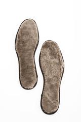 Schuh-Einlagen