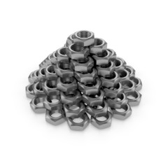 Pyramid of the Screw nuts