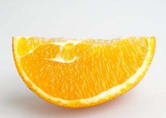 fresh healthy orange