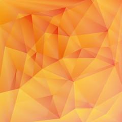 Geometric pattern, triangles background. Eps10 vector illustrati