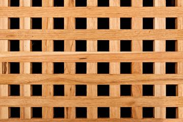 Spruce Lattice Wooden Texture Pattern