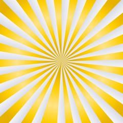 Golden vector rays