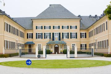 Johannisberg Palace, Hessen, Germany