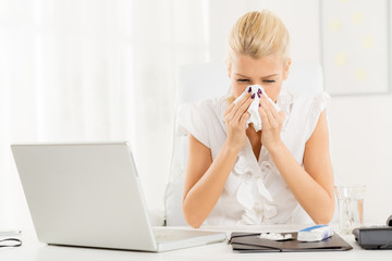 The Nagging Flu