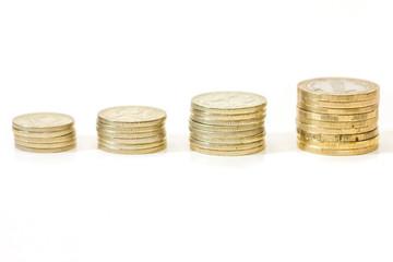 Money growth concept