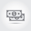 Money Cash icon