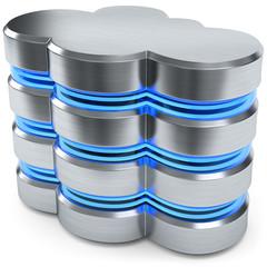 Cloud Datenserver
