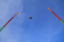 壁紙(ウォールミューラル) - コニーアイランドの逆バンジージャンプジャンプ