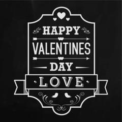 Happy Valentines Day & Love