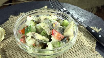 Herring Salad (not loopable)