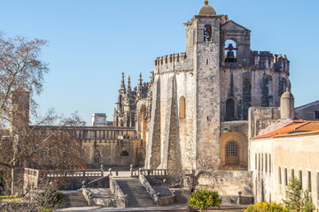 Convento de Cristo