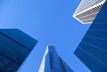 壁紙(ウォールミューラル) - マンハッタンの高層ビル