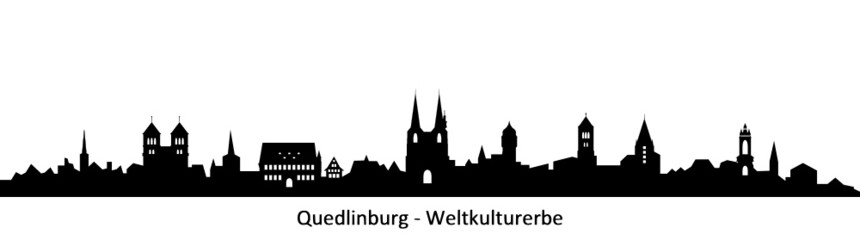 Skyline Quedlinburg