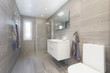Modern bathroom - 75712784