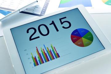 economic forecast for 2015