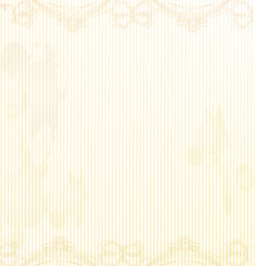 The vintage plain background