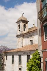 São Cristóvão church, Lisbon