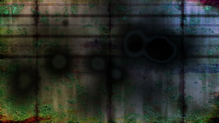 grunge animation – background with changing colors – loop HD