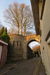 Nord - Cassel - Promenade dans les vieilles rues