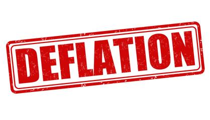 Deflation stamp