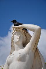 Versailles France sculpture