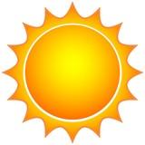 Sun Icon - 75722710