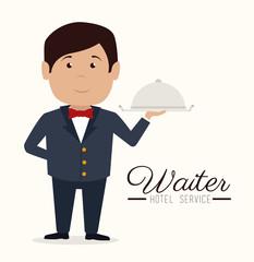 Jobs design over white background vector illustration