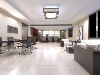 3D indoor
