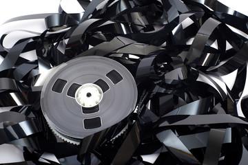 video tape