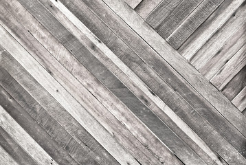 Pale plank wood texture background,Diagonal alignment wall
