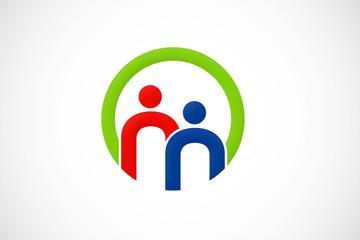 partner connection logo