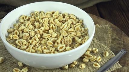 Honey Wheats (not loopable)