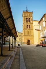 Eglise Saint-Jean-Baptiste Valence