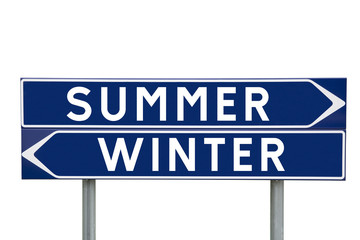 Summer or Winter