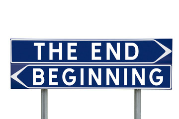 End or Beginning