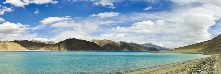 Ladakh lake view