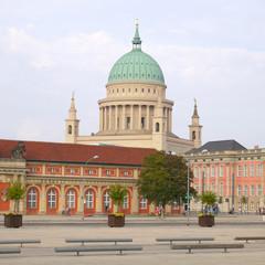 Bibliotheken und Museen in Potsdam