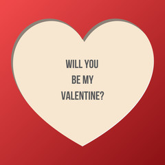 Will You Be Card