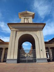 recinto ferial en Albacete