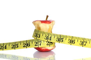 Skinny Apple