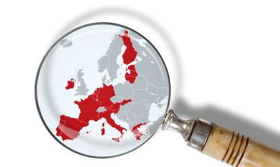 Euro sotto osservazione - Euro under scrutiny