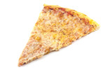 Pizza Slice Plain - 75755130