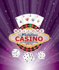 purple casino gambling