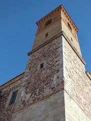 Iglesia de San Antonio Abad en Almonacid de Toledo