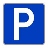 Parkplatz - 75758784