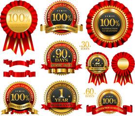 Vector set best guarantee golden labels