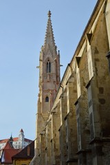 Архитектура Братислава