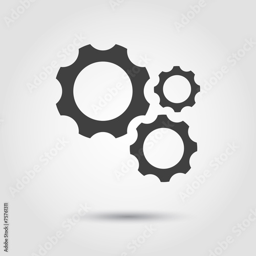 different size gears