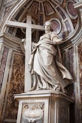 Статуя Святой Елены