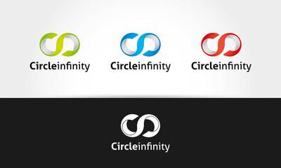 Color Infinity Logo